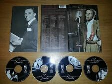 Frank Sinatra - The Best Of The Columbia Years 1943-1952 (4 CD Box Set) 1995