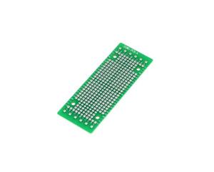 D2MG-PCB-A Prototyp Platte Anwendung D2MG, D2MG-IRC GAINTA