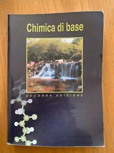 Chimica di base - seconda edizione