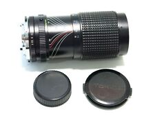 XLNT Tokina RMC 35-135mm f/4-4.5 Manual Focus Macro Lens for Olympus OM Mount