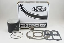 Husqvarna CR250 WR250 1980-81 OR250 1980 Top End Piston Kit 70.5mm 1.0mm Over