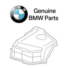 For BMW F01 F02 F06 F07 F10 F12 Blower Motor Housing Cover w/ Filter Genuine