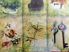 Oracle Lenormand Fortune Telling New. Author's Edition  limited edition 36 cards