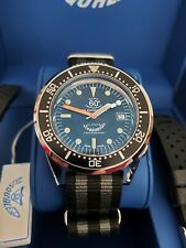 Squale 50 Atmos 1521 60° Anniversaire Automatic Diver's Watch 60th Anniversary
