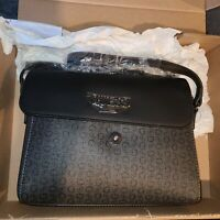Guess Marciano Purse Los Angeles Brand New in Original, Coal Color, Muze Group
