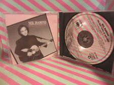 Neil Diamond The Best Years Of Our Lives Cd Ck45025
