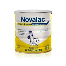 BEST PRICE! NOVALAC NOVALAC SWEET DREAMS  800G - DISCOUNT CHEMIST