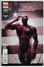 Carnage USA #5 First Print