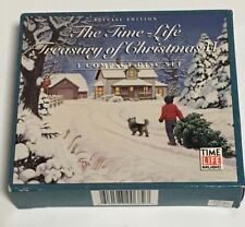 The Time Life Treasury of Christmas II 3 CD Set Special Edition Great Condition