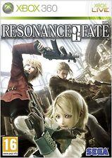 Resonance of Fate (Xbox 360) NEW & Sealed