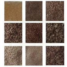 Wood Smoking Chips - Wood Dust for Smoking Food - Smoker Oven Wood - 11 Flavours