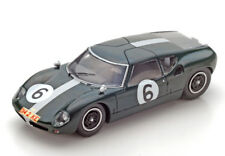 Lola MK6 GT 1963 Le Mans Richard ATTWOOD / David HOBBS 1:43 Spark