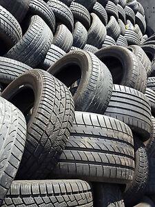 200St. Gebrauchte Reifen Einzel/Paar für Export ab 4mm Restprofil in vers.Größen