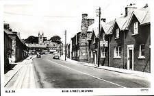 Belford. High Street # BLD.50 by Frith.