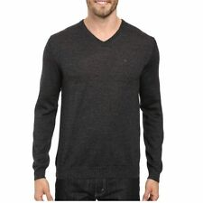5c9a28a96d6bb M V-Neck Regular Size Sweaters for Men for sale