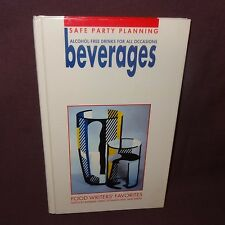 Beverages Food Writers' Favorites Alcohol-Free Drinks for All Occasions 1992
