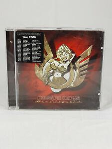 Megaherz | Himmelfahrt | CD | Zustand GUT