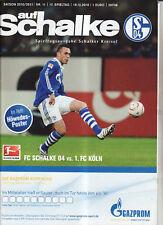 BL 10/11 FC Schalke 04 - 1. FC Köln