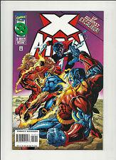 X-Man  #12  NM