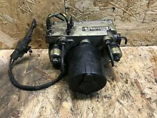 LAND ROVER DISCOVERY 1 300 TDI V8 ABS PUMP MODULE ANR 5263