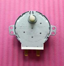 NEW TYJ50-8A19 120V AC Microwave Turntable Motor UL US Shipment