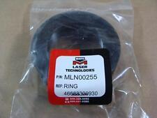 MAZAK NISSHO IWAI 46683300930 MATE LASER CUTTER PART MLN00255 CONSUMABLE RING