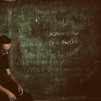 Eric Church - Mr Misunderstood [New CD]