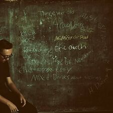 Eric Church - Mr Misunderstood [New CD]