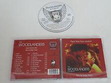 The woodlanders/Colonna sonora/George Fenton (Pathé cddeb 1007) CD Album