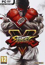Digital Bros PC Street Fighter V Scds201
