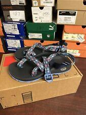 Chaco Womens Cloud Blue Sandal Size 9 W 209