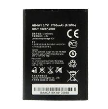 HB4W1 1700mah for Huawei C8813 C8813D C8813Q Y210 Y210C G510 G520 G525 T8951