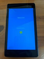 "ASUS Google Nexus 7 2013 2nd Gen. 16 GB 7"" WiFi Android Tablet"