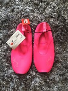 34 Hot Tuna Childrens Pink Sandals Beach Rock Pool Shoes Uk 2