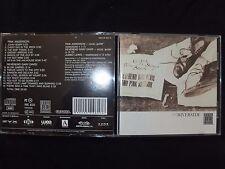 CD REV DAVIS AND PINK ANDERSON / GOSPEL BLUES STREET SONGS /