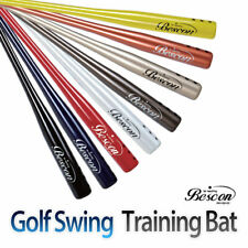 "[New] Bescon Golf Swing Training Bat 31"" 36"" 38"" Color Choose"