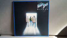"The Moody Blues ‎ Octave Vinyl 12"" LP VG++ Condition 1st class post Chk Photos"