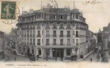 CPA 65 TARBES LE GRAND HOTEL MODERNE