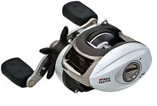 BAITCASTING REEL ABU GARCIA MAX SERIE SBMAX-C SILVER MAX / RIGHT HANDLE