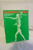 "Dance Magazine December 1973 ""Special Christmas Feature: The Nutcracker"""