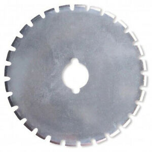 45mm Skip Blade for Rotary Cutter