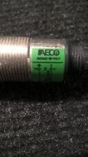 N°1 AECO PNP-N0 SENSORE 18mm FOTOCELLULA SENSORE