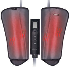Leg Massager Portable Air Compression Leg Wraps Foot Ankles Calf Therapy Mssager