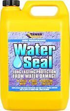 Wasserdichtung Everbuild 402 Langlebiger Schutz vor Wasserschäden 5 Liter B-WARE