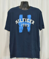 NWT Men's Tommy Hilfiger Heritage Graphic Tee T-Shirt, M-XXL Variety Available
