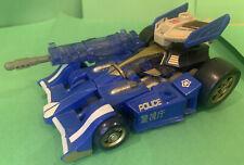 Hasbro Transformers Energon Combat Class Prowl Lot