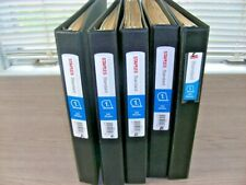 SPAIN, GERMANY, SAUDI ARABIA, GREECE &, 3000+ Stamps hinged on pages(5 binders)
