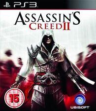 Assassin's Creed 2 II - PS3 Playstation 3