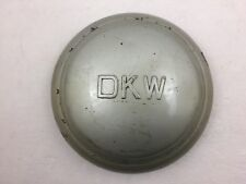 Early Vintage Original DKW Hubcap USED #229b