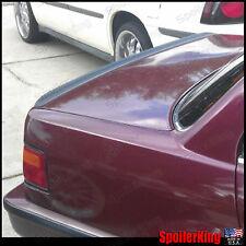 Rear Trunk Lip Spoiler Wing (Fits: Honda Civic 1988-91 4dr) 244L SpoilerKing